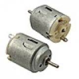 Электродвигатели DC