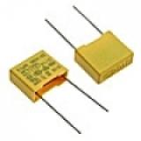 Металлопленочные конденсаторы