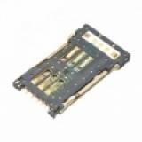Держатели SIM и карт памяти
