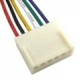 Межплатные кабели питания