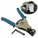 Для зачистки и обрезки кабеля