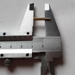 PCHSN2-12 резьба 5мм