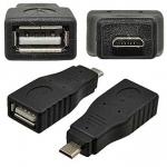 USB AF / Micro 5P