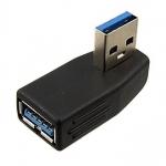 USB 3.0 AM/AF 90/90