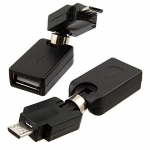 USB AF/Micro 5Pin 360*
