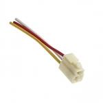 3p female plug 10CM