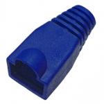 Колпачок для RJ45 темно-синий