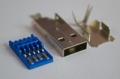 USB 3.0 A (DS1107-01)